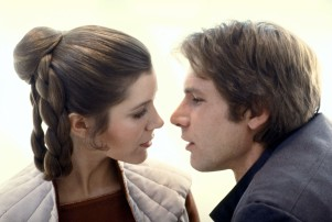 The Star Wars Episode V - Empire Strikes Back - 1980