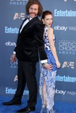 22nd Annual Critics' Choice Awards, Arrivals, Los Angeles, USA - 11 Dec 2016