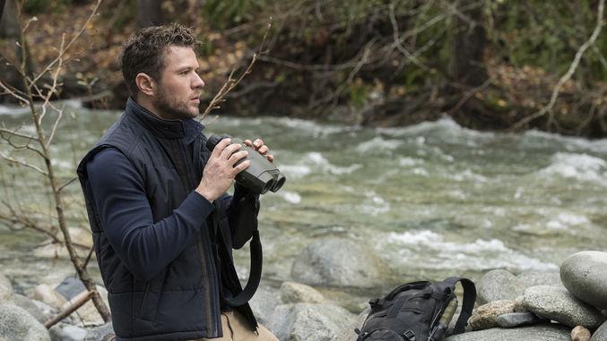 Shooter Season 2 To Be Cut Short By Star Ryan Phillippe S Injury Deadline