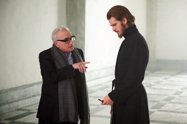 Martin Scorsese, Andrew Garfield - Silence.jpeg