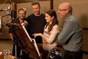 Walt Dohrn, Justin Timberlake, Anna Kendrick, Mike Mitchell - Trolls.jpeg