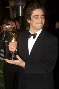 Vanity Fair Oscar Party, Los Angeles, America - 25 March 2001