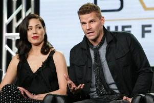 FOX's 'Bones' Panel, TCA Winter Press Tour, Day 7, Los Angeles, USA - 11 Jan 2017