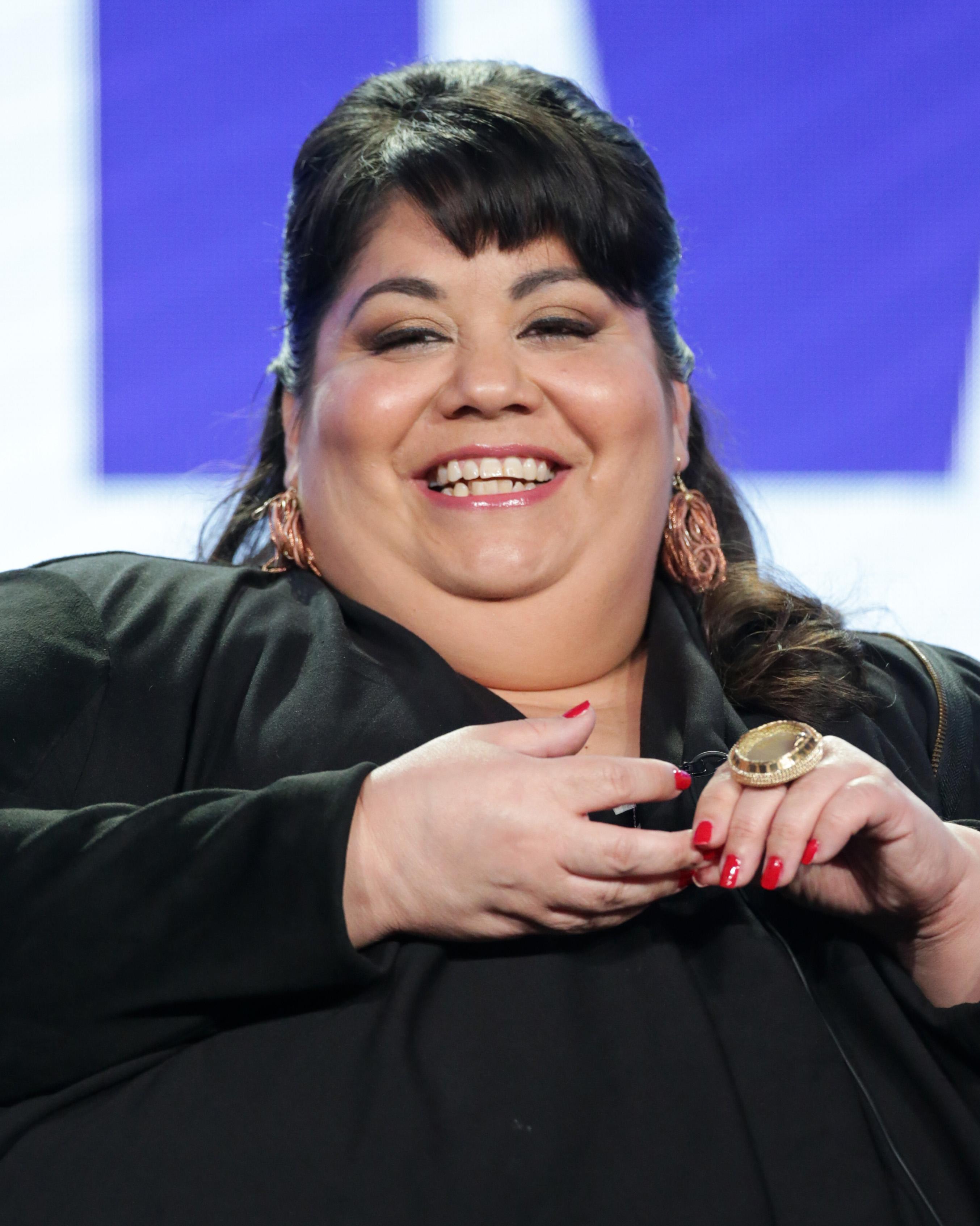Carla Jimenez