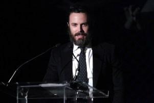 New York Film Critics Circle Awards, USA - 03 Jan 2017