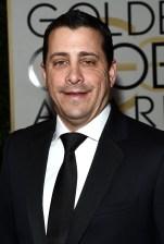 74th Annual Golden Globe Awards, Executive Arrivals, Los Angeles, USA - 08 Jan 2017