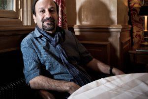 Portraits de Asghar Farhadi