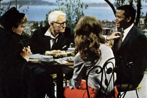 Guess Who's Coming To Dinner? - 1967