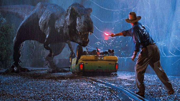 Jurassic Park' Trilogy Exiting Netflix After Two-Month Window – Deadline