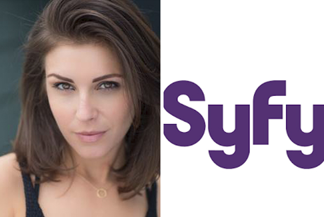 Happy Lili Mirojnick Joins Syfy Pilot As Series Regular Deadline Lili mirojnick (born april 9, 1984) is an american actress. lili mirojnick joins syfy pilot as