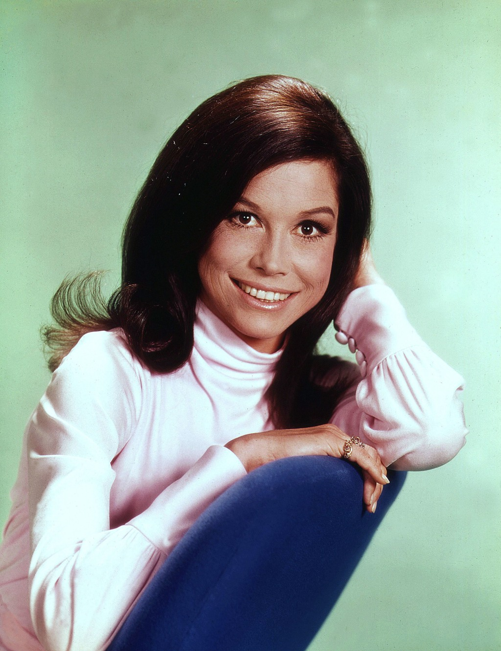 Remembering Mary Tyler Moore, A Cultural Icon for