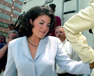 Monica Lewinsky American Crime Story