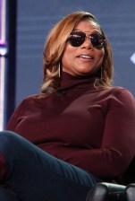 FOX's 'Star' Panel, TCA Winter Press Tour, Los Angeles, USA - 11 Jan 2017