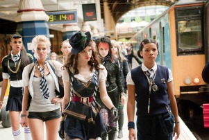 St Trinian's 2 - The Legend Of Fritton's Gold - 2009