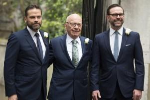 Murdoch family