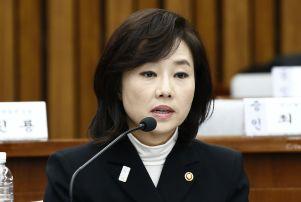 South Korean parliament hearing over influence-peddling scandal, Seoul, Korea - 09 Jan 2017