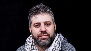 'Francesco' director Evegeny Afineevsky