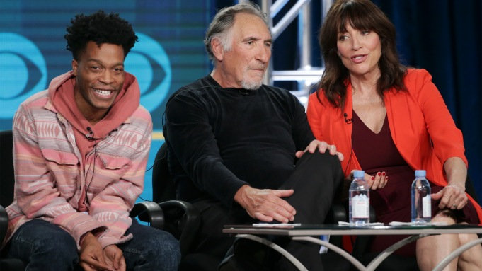 Superior Donuts To Take On Race Gentrification Gun Storylines Tca Deadline