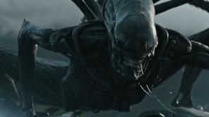 Alient Covenant Trailer