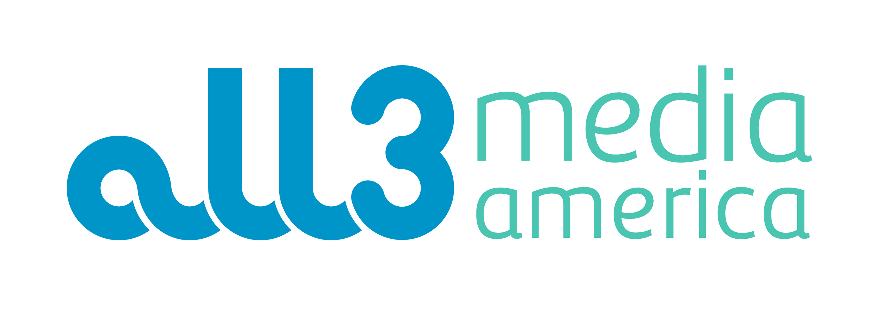 all3 Media America logo 2017