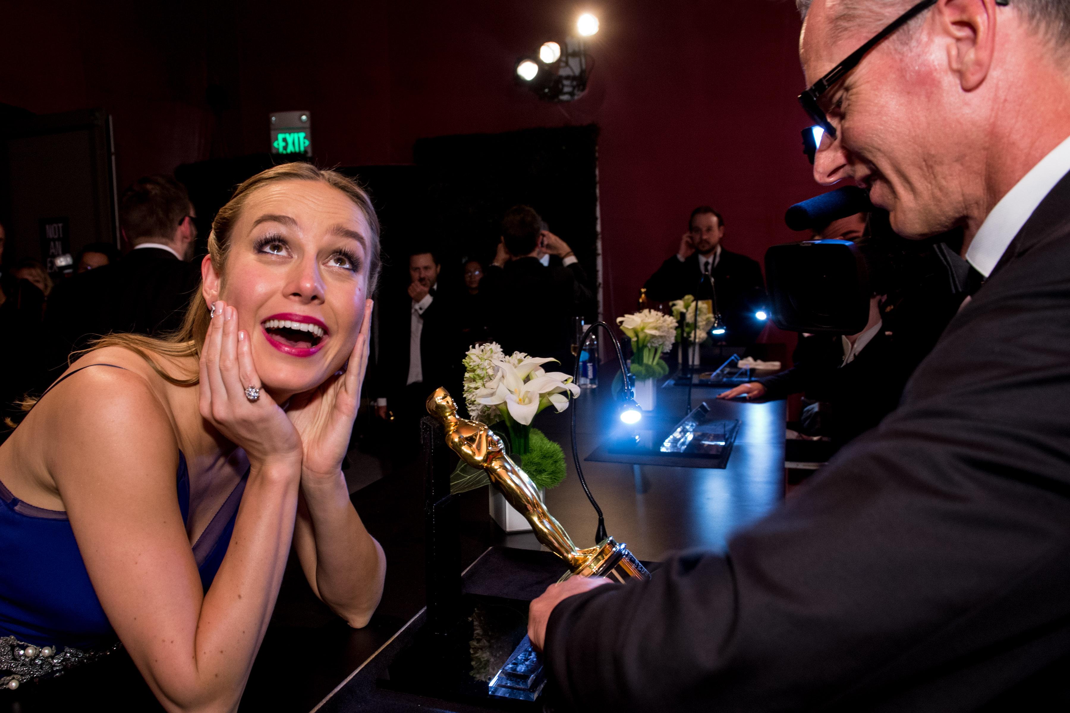 88th Oscars®, Academy Awards, Governors Ball