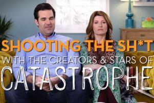 Catastrophe season 3 premiere date & promo video
