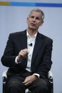 Dish Network CEO Charles Ergen, San Francisco, USA