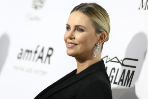 Charlize Theron Need To Know