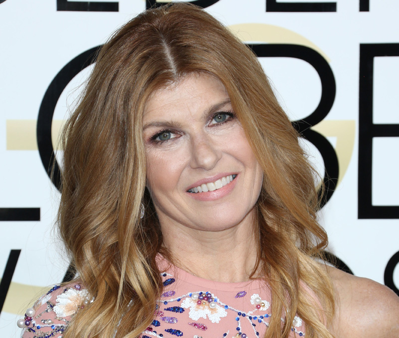 Connie Britton exits Nashville