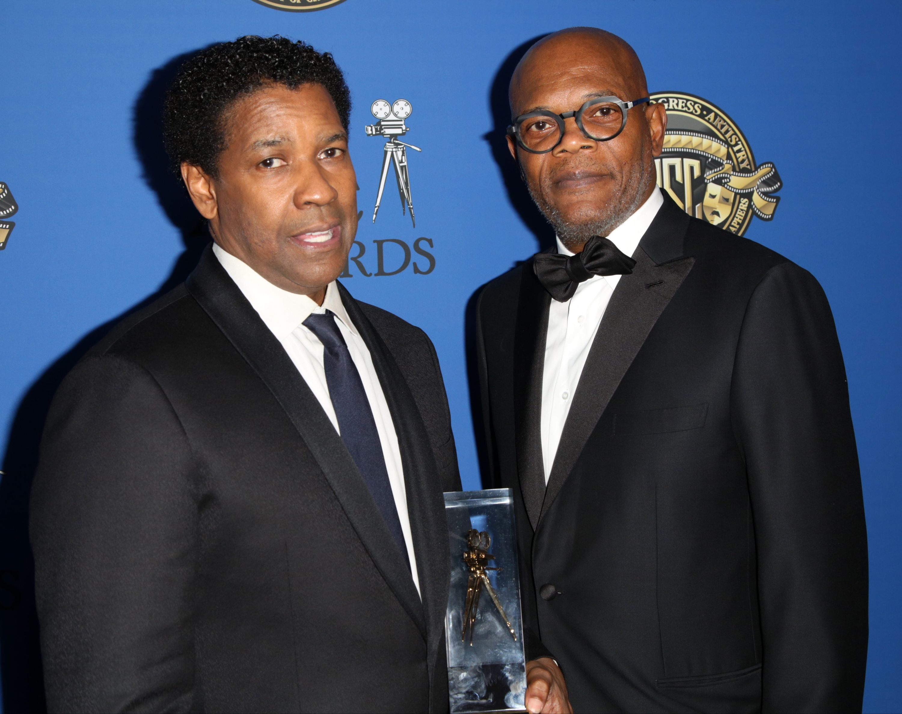 31st ASC Awards for Outstanding Achievement in Cinematography, Los Angeles, USA - 04 Feb 2017