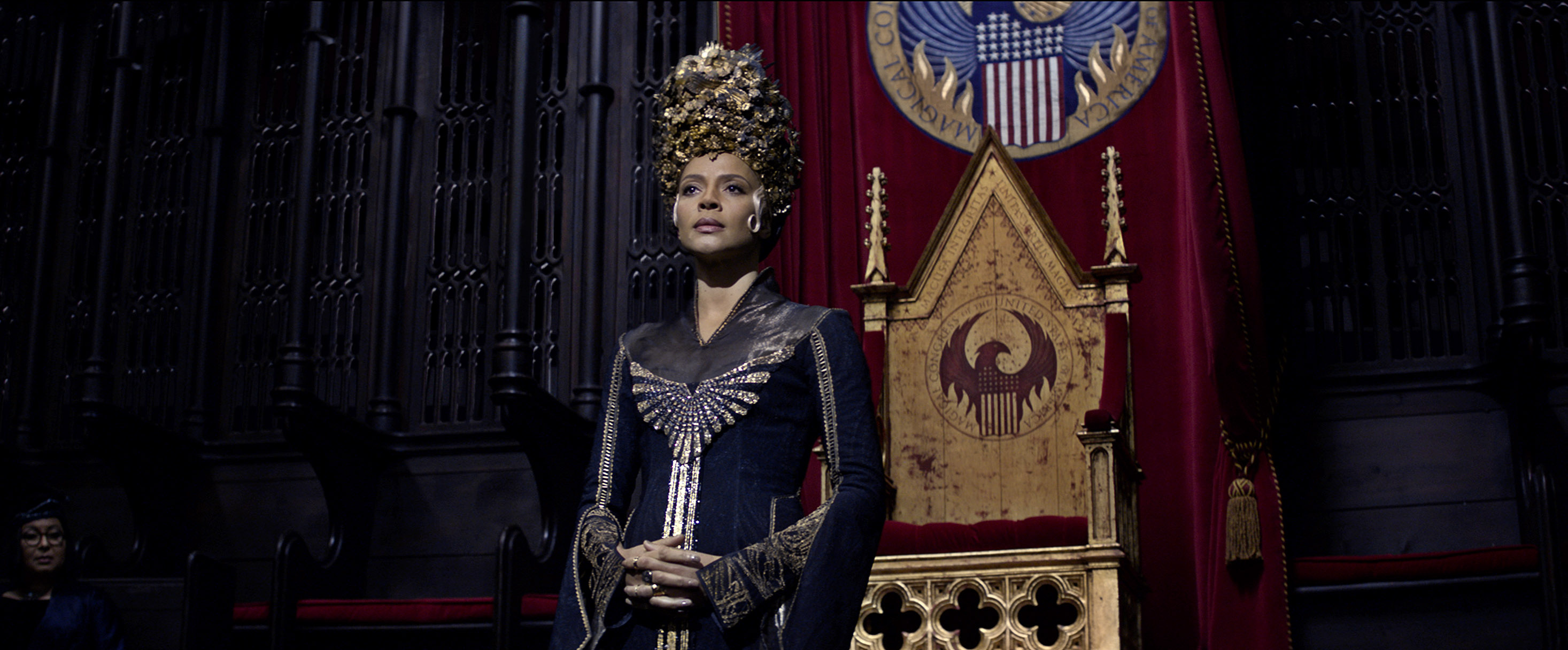 Carmen Ejogo — Fantastic Beasts and Where to Find Them.jpeg