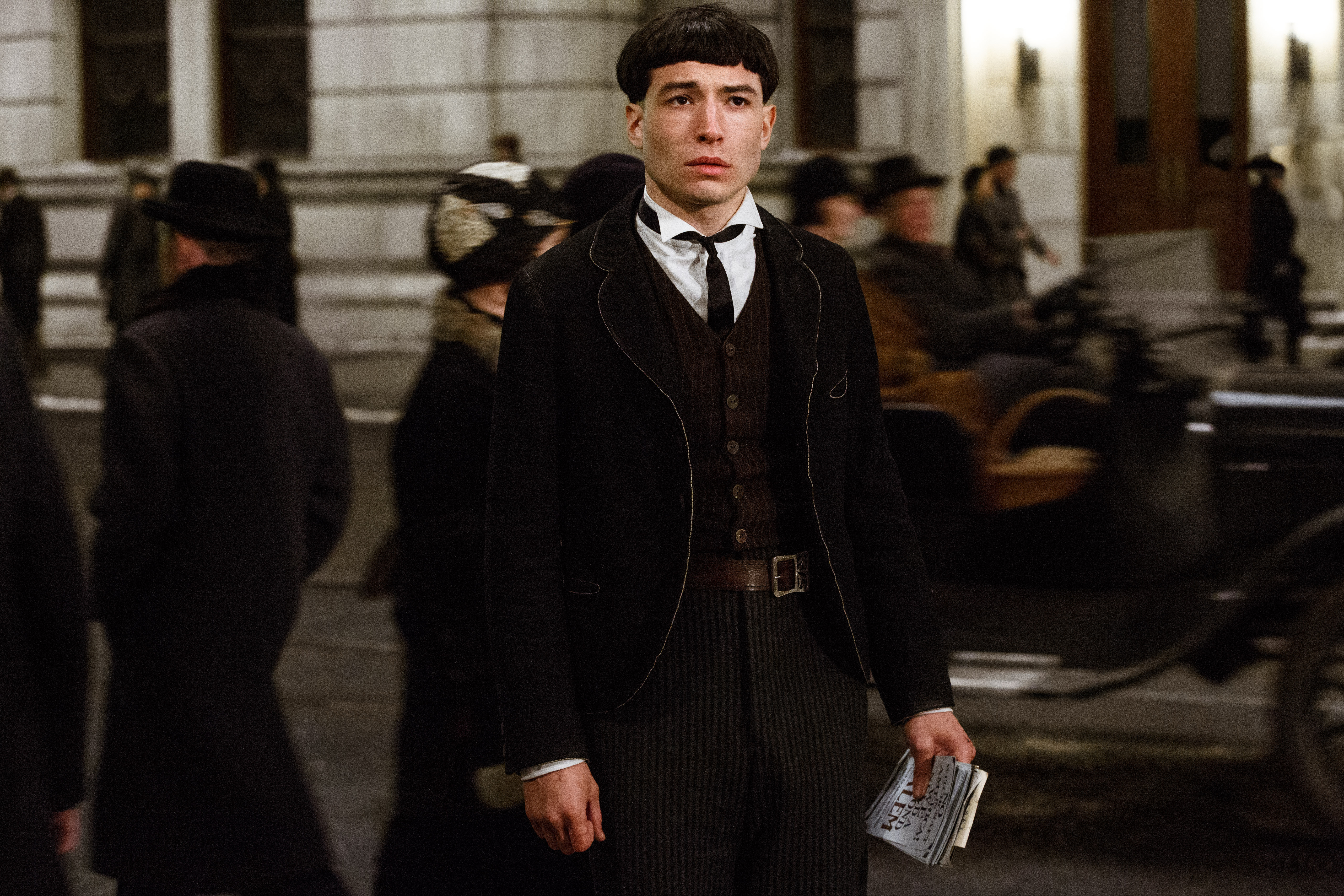 Ezra Miller — Fantastic Beasts and Where to Find Them.jpeg