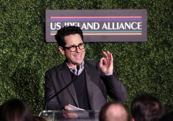 Oscar Wilde Awards, Los Angeles, America - 25 Feb 2016