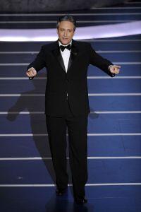 Oscars Show, Los Angeles, USA