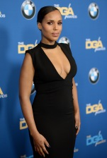 The 69th Annual Directors Guild Awards, Arrivals, Los Angeles, USA - 04 Feb 2017