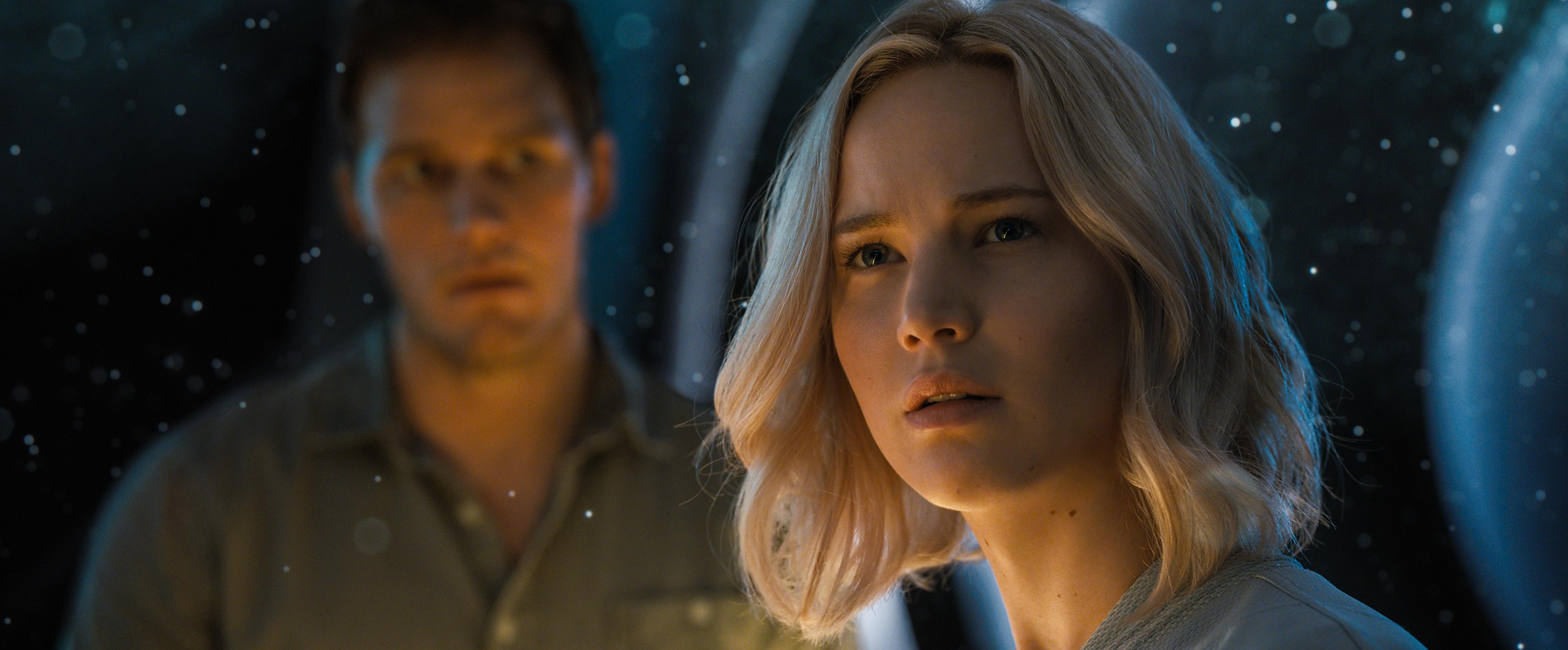 Jennifer Lawrence - Passengers.jpeg