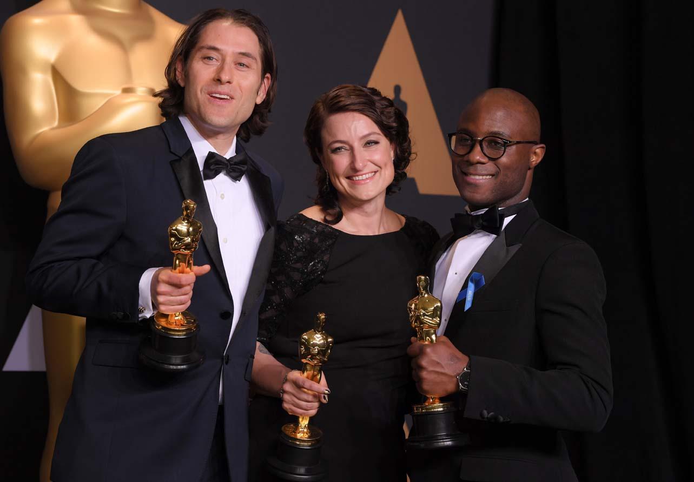 Oscars 2017 Live Blog