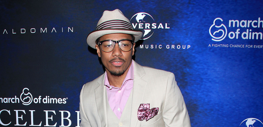 Nick Cannon Fired By Viacomcbs For Hateful And Anti Semitic Words Deadline