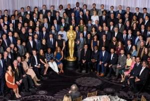 Oscar Nominees 2017