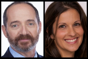 Peter Schube, Natalie Fischer