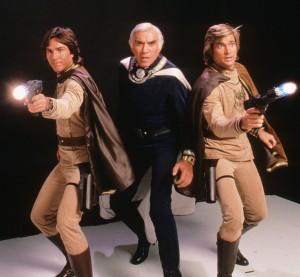 Battlestar Galactica star Richard Hatch dead
