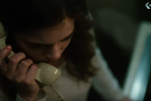 Landline phones are still in style in 2017's 'Rings'