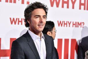 'Why Him?' film premiere, Los Angeles, USA - 17 Dec 2016