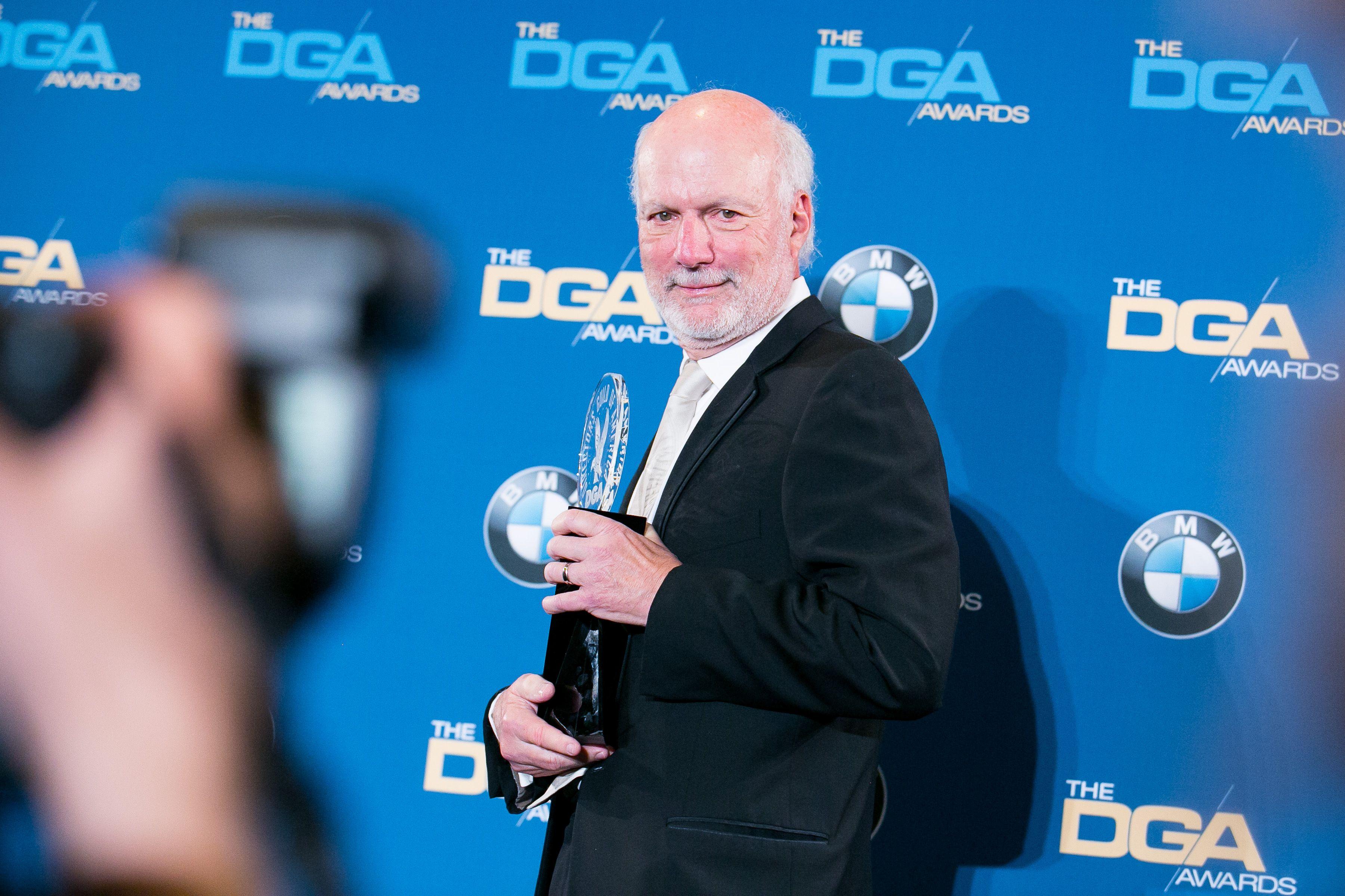 67th Annual DGA Awards, Los Angeles, America - 07 Feb 2015