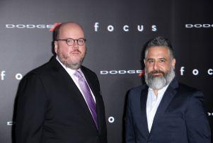 John Requa, left; Glenn Ficarra