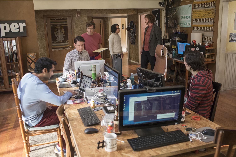 Silicon Valley Season 4 teaser trailer
