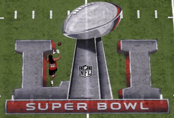 Watch Super Bowl 51 Live Stream