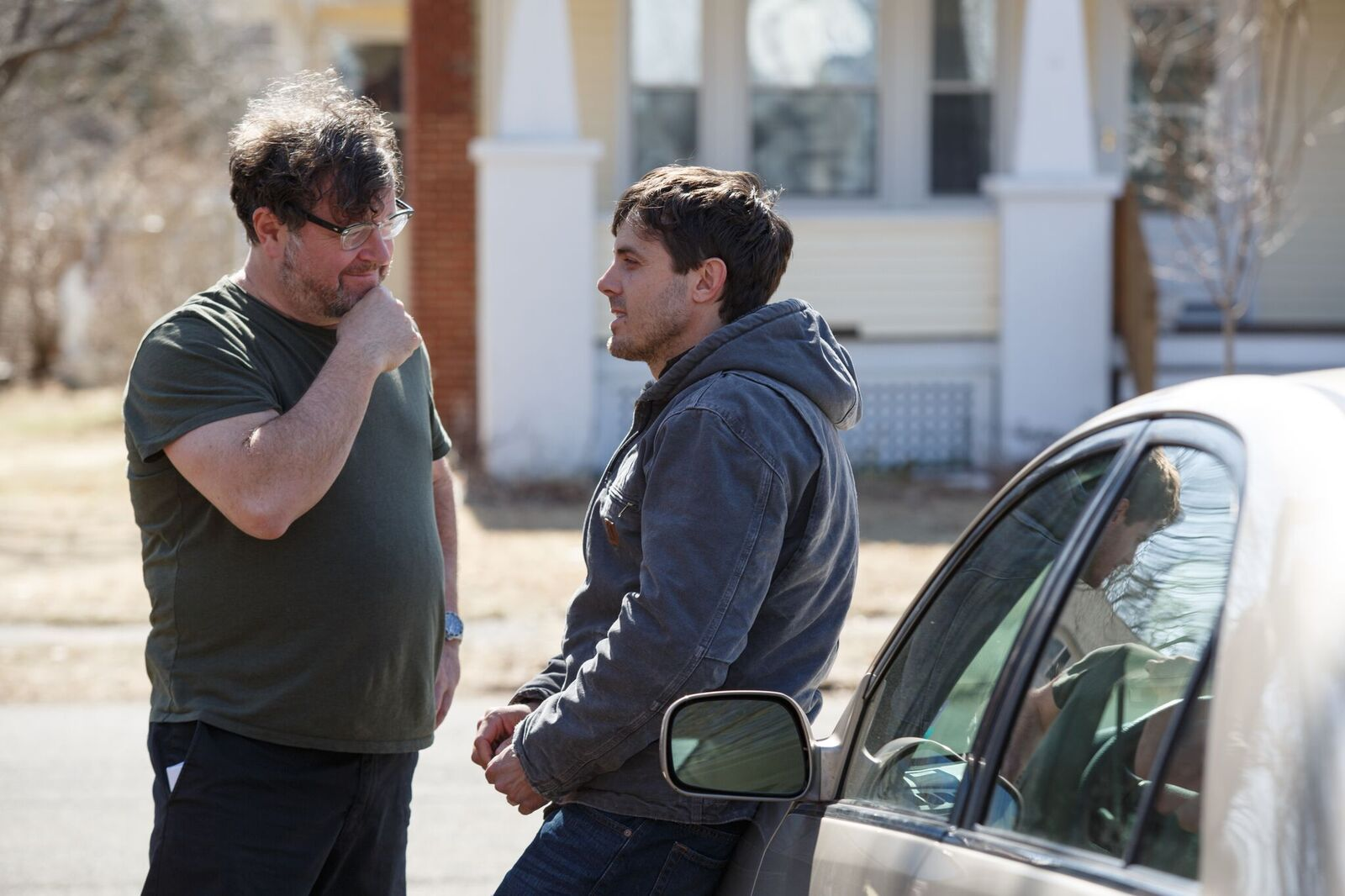 Kenneth Lonergan, Casey Affleck - Manchester by the Sea.jpeg