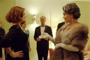 Feud Susan Sarandon and Jessica Lange