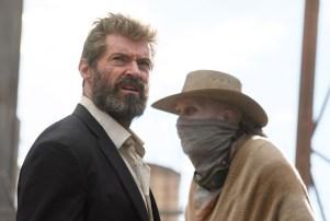 Logan Box Office